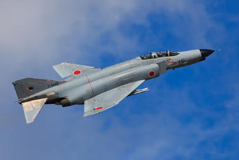 17-8440 - Japan - Air Self Defence Force Mitsubishi F-4EJ Kai