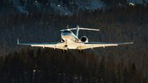 M-GRAN - Private Bombardier BD-700 Global 5000 aircraft