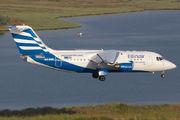 SX-EMI - Ellinair British Aerospace BAe 146-200/Avro RJ85 aircraft