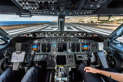 - -  Boeing 737-800 aircraft
