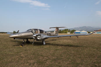 OE-FBW - Private Diamond DA62