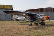 YU-A111 - Private Aero East Europe Sila 450 aircraft