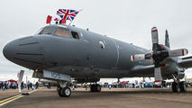 140105 - Canada - Air Force Lockheed CP-140 Aurora aircraft