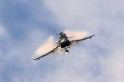 ZK354 - Royal Air Force Eurofighter Typhoon FGR.4 aircraft