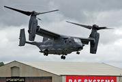 12-0064 - USA - Air Force Bell-Boeing CV-22B Osprey aircraft