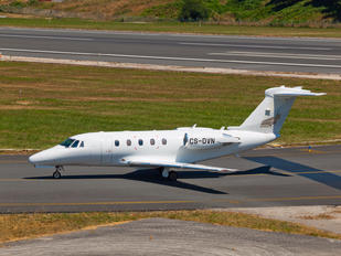 CS-DVN - Lease Fly Cessna 650 Citation VII