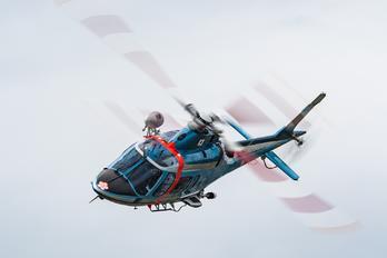 JA13PC - Japan - Police Agusta / Agusta-Bell A 109E Power