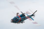 JA13PC - Japan - Police Agusta / Agusta-Bell A 109E Power aircraft