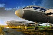 CCCP-86696 - Aeroflot Ilyushin Il-62 (all models) aircraft