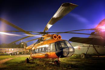 CCCP-22186 - Aeroflot Mil Mi-8T