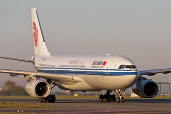 B-6131 - Air China Airbus A330-200