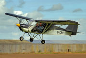 G-CEII - Private Medway Microlights SLA 100 Executive aircraft