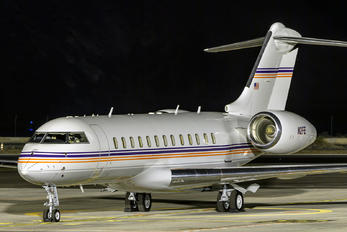N2FE - FedEx Federal Express Canadair CL-600 Challenger 601