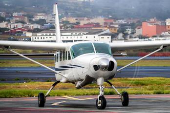N9017M - Private Cessna 208 Caravan