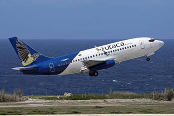 YV380T - Rutaca Airlines Boeing 737-200
