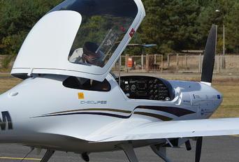 SP-AWM - Aeroklub Warmińsko-Mazurski Diamond DA 20 Eclipse