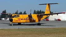 115457 - Canada - Air Force de Havilland Canada CC-115 Buffalo aircraft