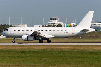 LY-VEO - Avion Express Airbus A320
