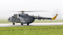 0832 - Czech - Air Force Mil Mi-17 aircraft