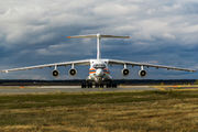 RA-76363 - Russia - МЧС России EMERCOM Ilyushin Il-76 (all models) aircraft