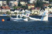 OE-WWW - Private Lake LA-4 Seaplane aircraft