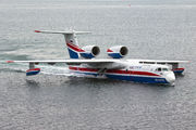 RA-21512 - Beriev Design Bureau Beriev Be-200 aircraft