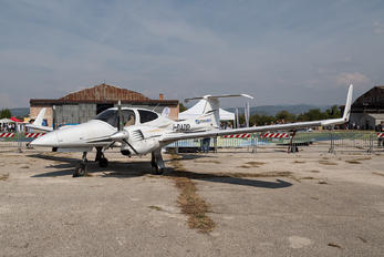 I-DADD - Private Diamond DA 40 NG Diamond Star
