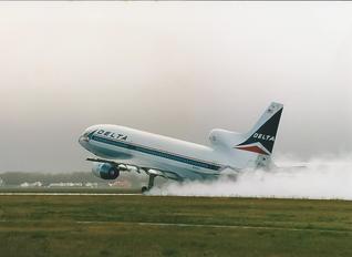 N755DL - Delta Air Lines Lockheed L-1011-500 TriStar
