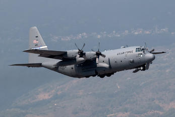 91-1237 - USA - Air Force Lockheed CC-130H Hercules