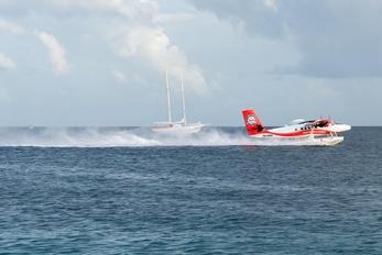 8Q-MBB - Trans Maldivian Airways - TMA de Havilland Canada DHC-6 Twin Otter