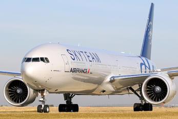 F-GZNT - Air France Boeing 777-300ER