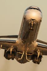 LV-VBZ - Aerolineas Argentinas McDonnell Douglas MD-88