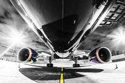 VQ-BUB - Aeroflot Boeing 777-300ER aircraft