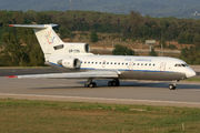 UR-COD - Five Airways Yakovlev Yak-42 aircraft