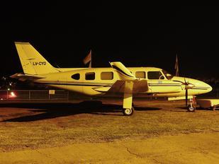 LV-CYD - Private Piper PA-31 Navajo (all models)