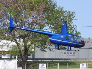 LV-CAU - Private Robinson R44 Astro / Raven