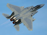 78-0509 - USA - Air Force McDonnell Douglas F-15C Eagle aircraft