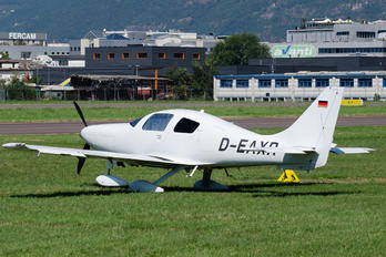 D-EAXR - Private Columbia Aircraft LC41 Columbia 400
