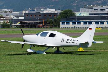 D-EAXR - Private Columbia Aircraft LC41 Columbia 400