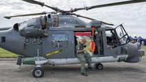 83+26 - Germany - Navy Westland Lynx Mk88A aircraft