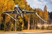 HN-443 - Finland - Air Force McDonnell Douglas F-18C Hornet aircraft
