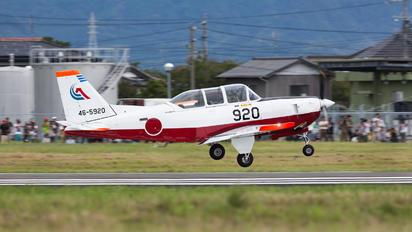 46-5920 - Japan - Air Self Defence Force Fuji T-7