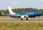 D-ATUD - TUIfly Boeing 737-800 aircraft