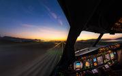 #3 Arke/Arkefly Boeing 737-800 PH-TFB taken by Martijn Kort