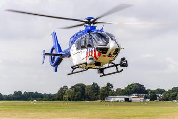 PH-PXE - Netherlands - Police Eurocopter EC135 (all models)
