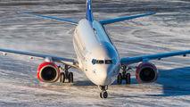 LN-RPL - SAS - Scandinavian Airlines Boeing 737-800 aircraft