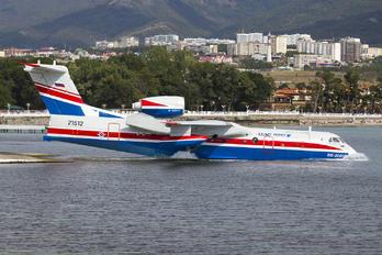 RA-21512 - Beriev Design Bureau Beriev Be-200