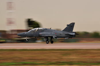 269 - South Africa - Air Force British Aerospace Hawk 120