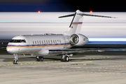 N2FE - FedEx Federal Express Bombardier BD-700 Global Express aircraft
