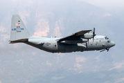 85-0026 - USA - Air Force Lockheed C-130H Hercules aircraft